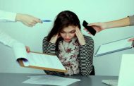 Stress can cause severe vision loss. New Study
