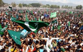 Kashmir's Accession to Pakistan Day to be observed tomorrow