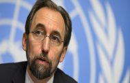 UN Human Rights Chief Hits Back on Claims of Bias on Kashmir Report
