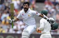 Test opener Azhar Ali signs for Somerset