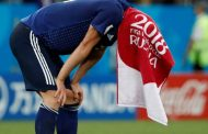 Japan exit FIFA World Cup with dignity
