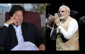We are Not surprised, India responded to PM Imran Khan's address