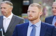 Jury finds Stokes 'not guilty' in affray case