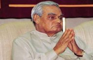Former India prime minister Atal Behari Vajpayee 'critical'