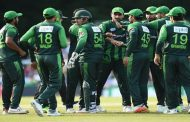 Pakistan on Top as ICC unveils latest T20 international rankings