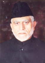 Syed Manzoor Hussain Gillani