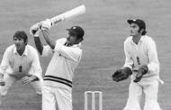 Former Indian Cricket legend Ajit Wadekar passed away