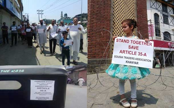 Abrogation of Article 35-A acceptable: JI IOK