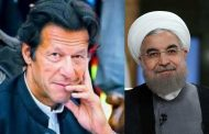 Iranian President Hassan Rouhani extends congratulations to PM Imran Khan