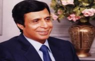 Pervaiz Elahi vows to work for pro-people legislations