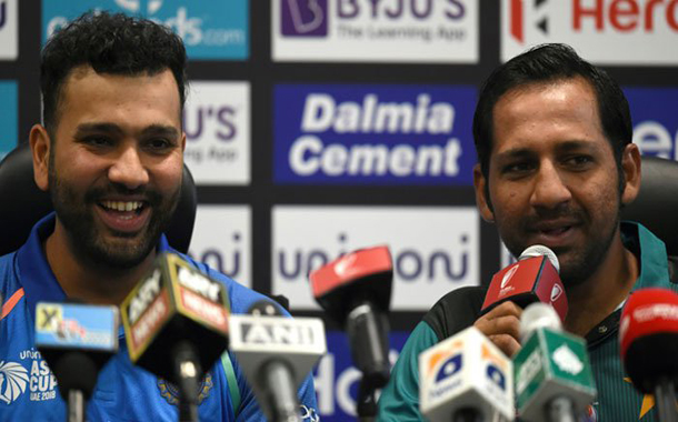Pakistan, India face off in Asia Cup again tomorrow