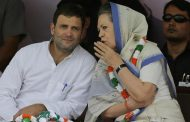 Gandhi Family looting nation, BJP came down heavily on Congress leadership