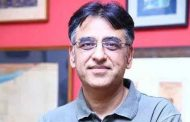 No extra burden on middle,lower class in supplementary budget: Asad Umar