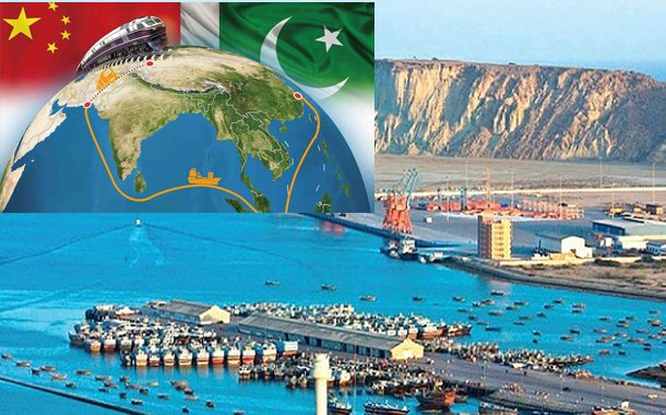 Pakistan, China sign 8 MoUs worth $100m for investment