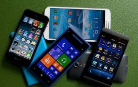 Mobile phone imports reach 136 mln$ during first two months of fiscal year