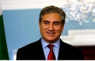 FM Shah Mehmood Qureshi to leave for Afghanistan today