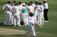 Pakistan lose five wickets as Lyon dazzles with bowling performance