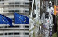 European Union adopts new chemical weapons sanctions