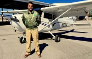 Mission Parwaaz: Fakhr-e-Alam set to become first Pakistani to circumnavigate globe