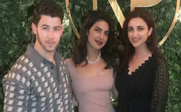 Parineeti Chopra demands $5 million from Nick Jonas as shoe-hiding fee