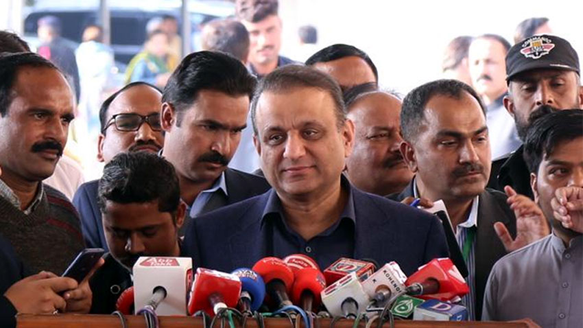 Committee constituted for creation of South Punjab province: Aleem