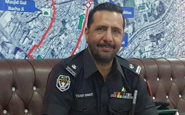 Afghanistan confirms recovery of SP Tahir Dawar's body from Nangarhar
