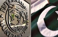 Pakistan, IMF to commence bailout talks from November 7