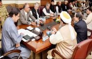 Govt to work for ensuring provision of share to FATA in NFC award: Imran