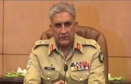 Forbes top 75 List: Pakistan Army Chief General Qamar Bajwa among the most powerful persons on Earth
