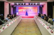 Food festival of Chinese, foreign media int'l friends held in Zhejiang