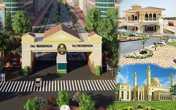 Taj Residencia- Best Real Estate Investment in Islamabad Right Now