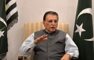 AJK PM assures free and fair elections in Azad Kashmir