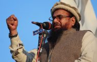Hafiz Saeed jailed for over 15 years in another case