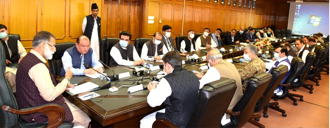 Bureaucracy has significant role in government decisions: AJK PM